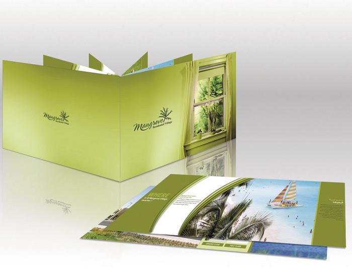 Mangrove Village Catalogue
