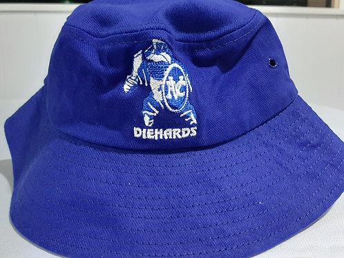 Bucket hat - gladiator XS-S