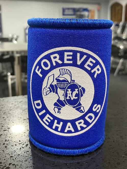 Forever Diehards Stubby Cooler