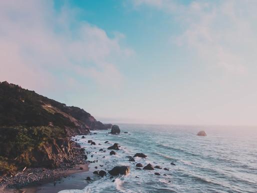 The Ocean Heals Us - Let's Help It Heal Too