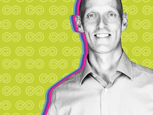 In the News: Sustainable Future Founder Seth Streeter