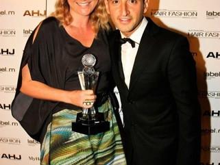 Australian Hair Fashion Awards 2012