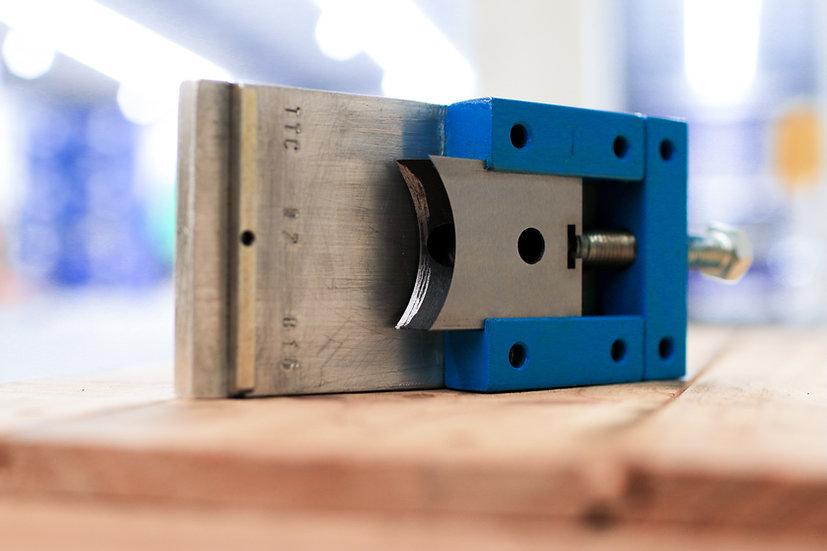 Security Door Lock Site Tool