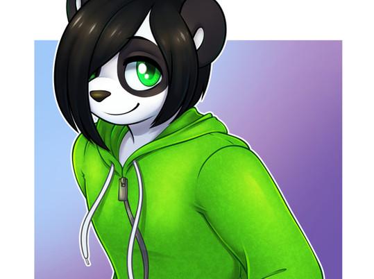Im a Panda commission2 small.jpg