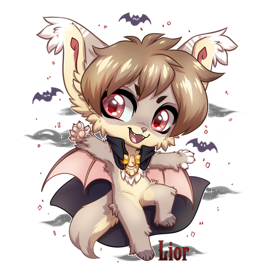 Lior acrylic badge final1.png