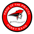Perry Band Boosters Meeting @7:30pm September 1st in the Band Room