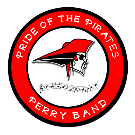 NEW Perry Band Store Announced!!