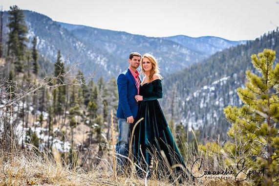 Just a little Rocky Mountain teaser 🌄