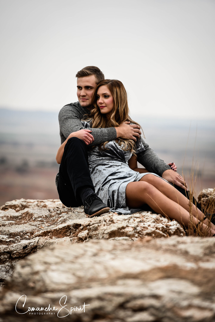 Couples Session