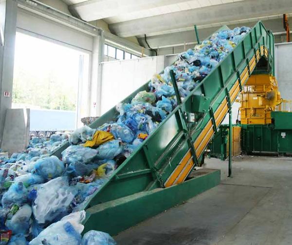 waste recycling machine malaysia
