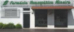 Farmácia Manipulação Hopeopatia Ubelândia