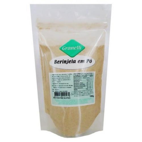 berinjela-em-po-colesterol-saude-natural