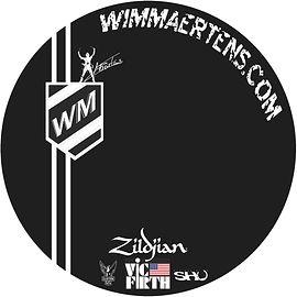 wim maertens session drummer