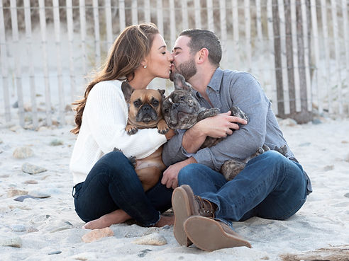 Engagement photography. Duxbury Beach. South Shore, MA