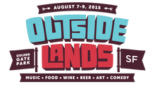 Outside Lands 2015 Line Up