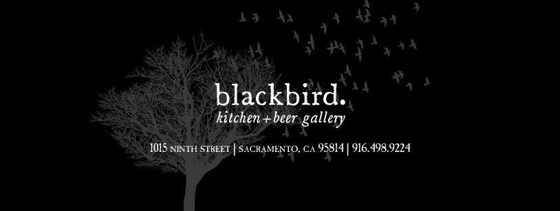 Blackbird Kitchen + Beer Gallery