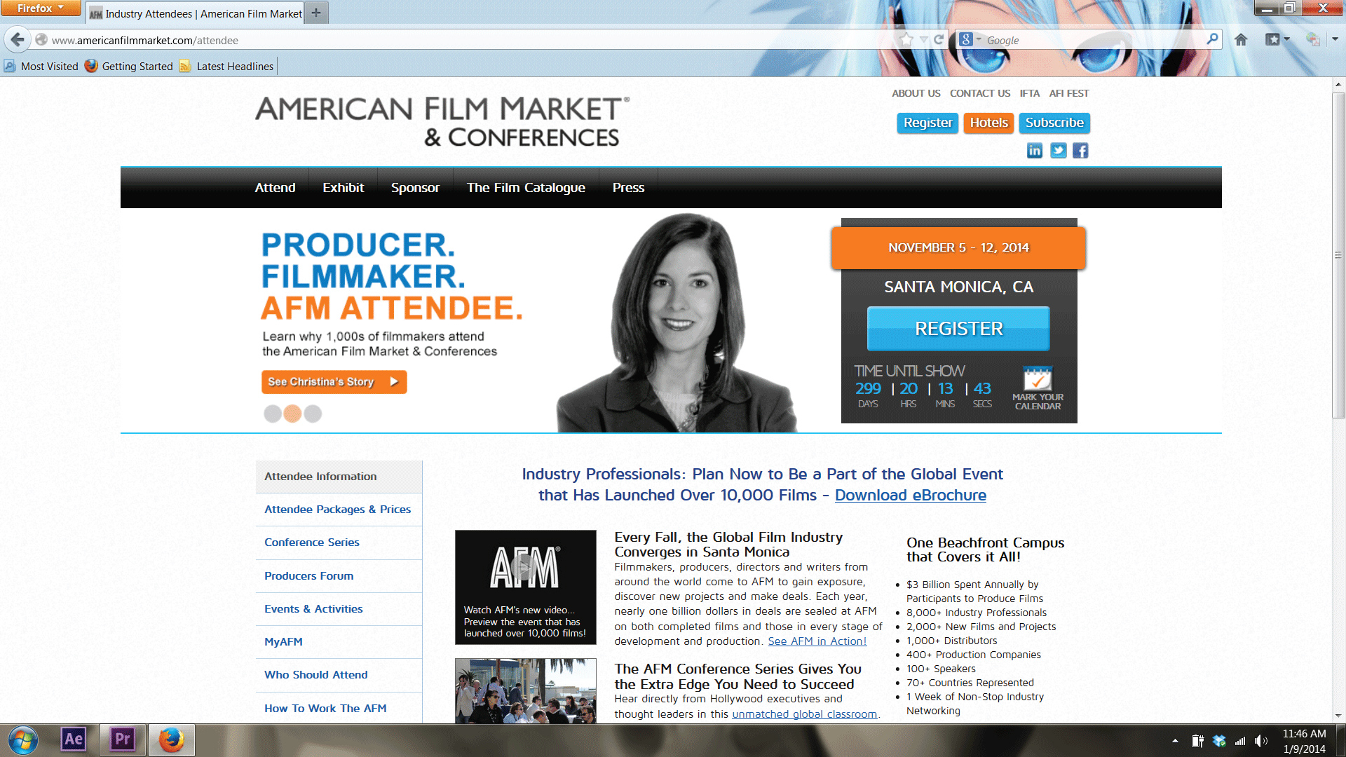 American Film Market & Conference