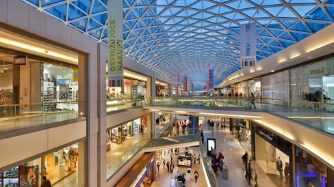 Eurovea Shopping centrum