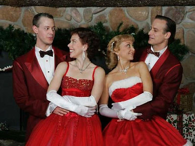 White Christmas - Michael Gruber, Tari Kelly, Christina Saffran, Greg Allen