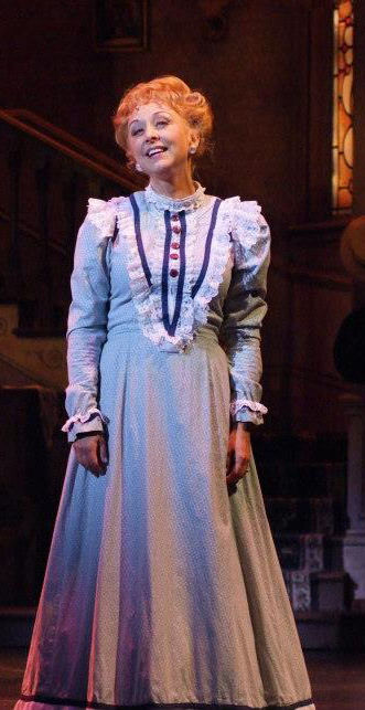 Christina Saffran in Meet Me in St. Louis