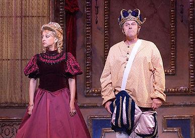 Cinderella - Christina Saffran, Norman Large