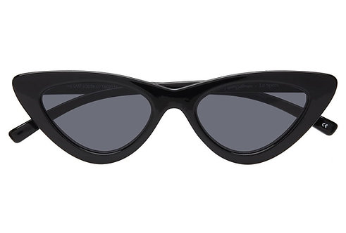 Le Specs The Last Lolita Black