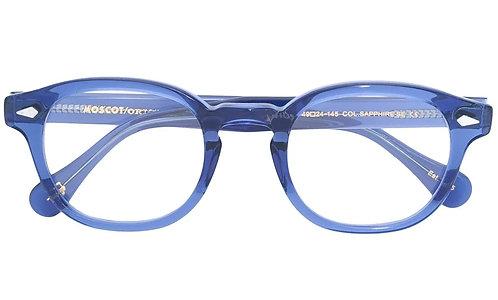 Moscot Lemtosh Sapphire