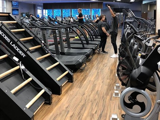 Richmond Hill's Movati Athletic building success one muscle at a time