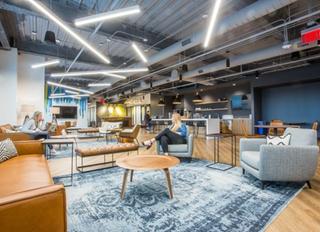 Creating a Safe Shared Workspace – A Conversation with Errol Da-Ré, Venture X Richmond Hill
