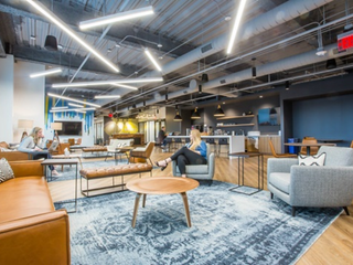 Creating a Safe Shared Workspace – A Conversation with Errol Da-Ré, Venture X Richmond Hill