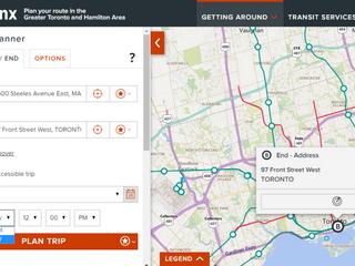 Riding Transit With Smart Commute Markham, Richmond Hill