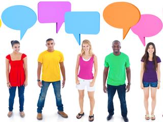 Make a Start… on Conversation.