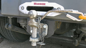 Trailer Hitch Replacement Service