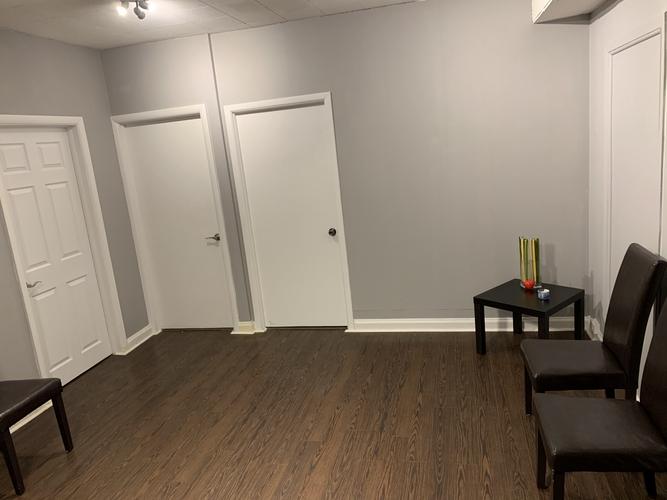 Jason Carrasco Therapy - Reception