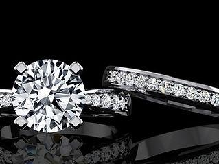 Ferros Jewellers | Ladies Rings