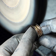 Ferros Jewellers | Jewellery Cleaning and Polishing