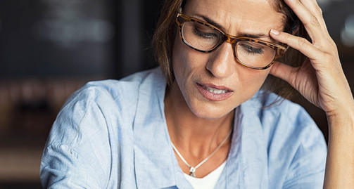 Can Stress Lead to Dental Implants?