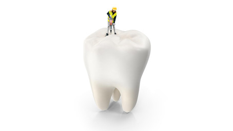 Ask an Implant Surgeon from Plano, TX: What can my Dental Implants Withstand?
