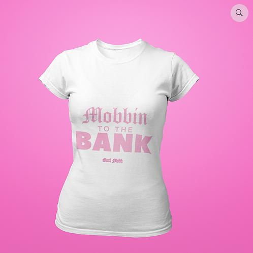 T-Shirt Design (Text/Graphic)