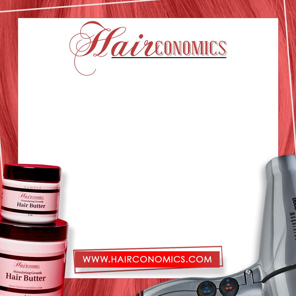 Hairconomics Temps a
