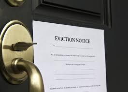 Evicting Bay Area Tenants