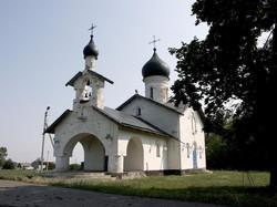 Храм Святителя Митрофана Воронежского с