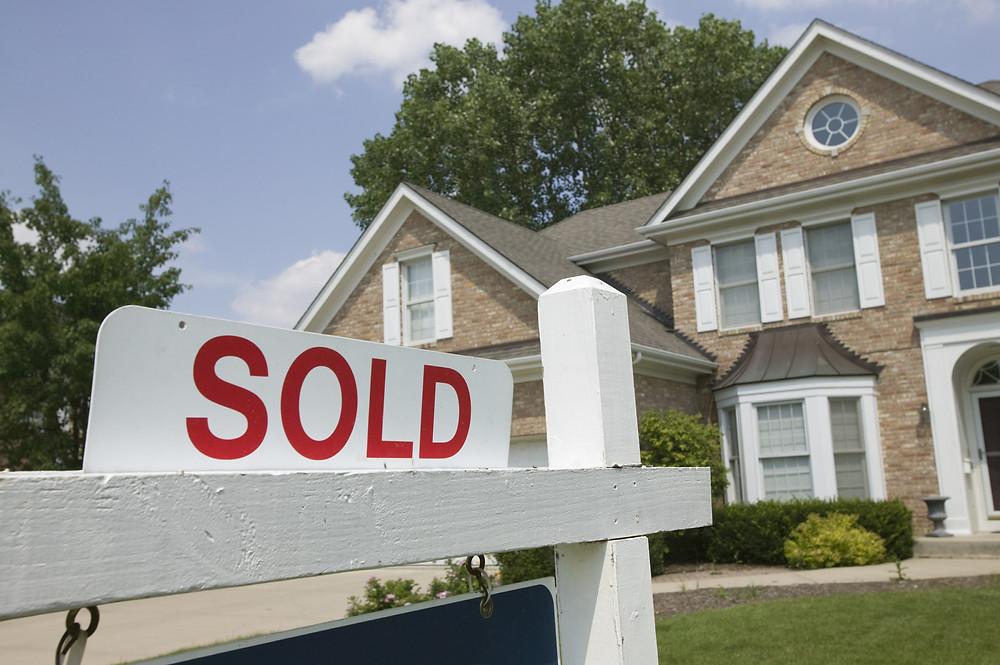 Fairfield Home Sale