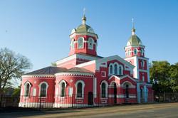 Храм Николаевка1