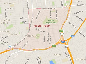 Sell Your House Fast in Bernal Heights