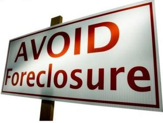 Sell My Foreclosure