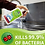 Nilco Multi-Surface Cleaner 500ml antibacterial-ATC