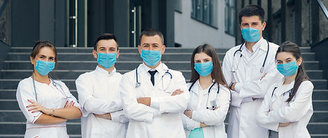 Free masks give away-ATC