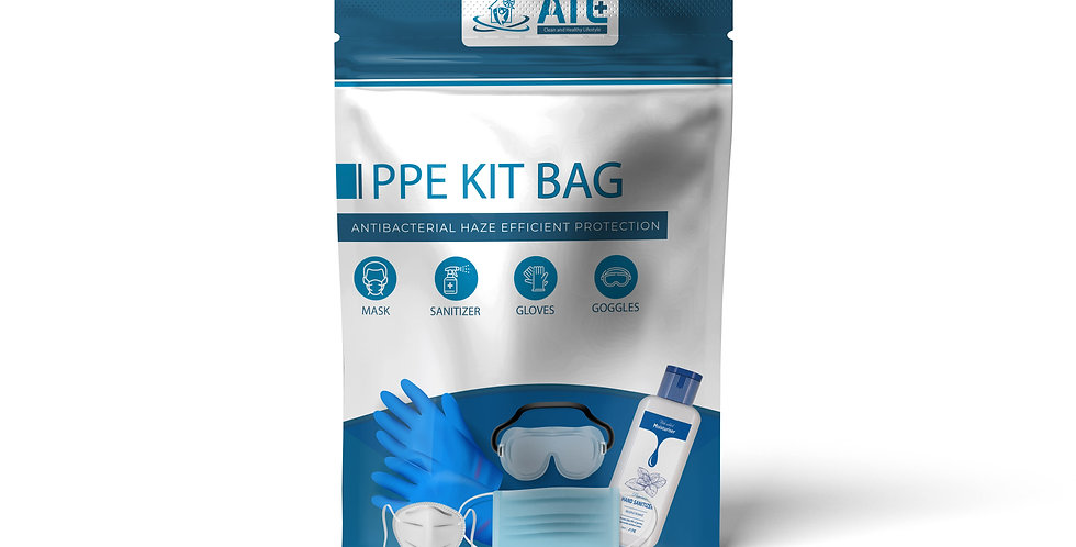 ATC PPE (Personal Protective Equipment) is essential for the safety and protection of all individuals