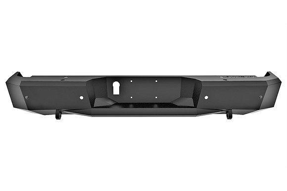 ICI Magnum Rear Bumper Black